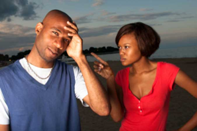 dating en Jamaica mann