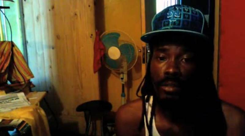 DJ Entertainer Robert Hill Kentucky Kid killed by police predicted his murder on You-tube watch video
