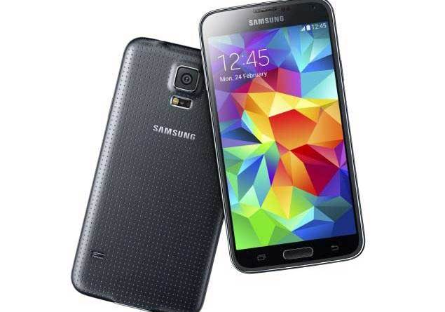 Why do people love the Samsung Galaxy S5?