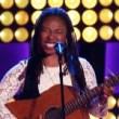 Anita Antoinette Jamaica the voice