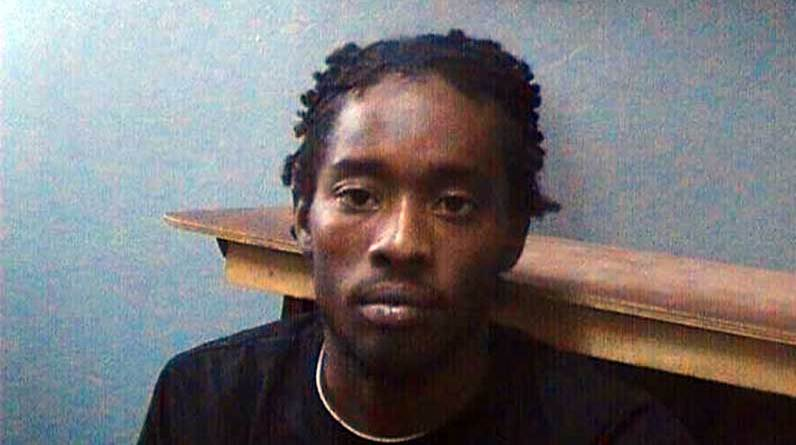 name of prisoners pictures escapee from Jamaica