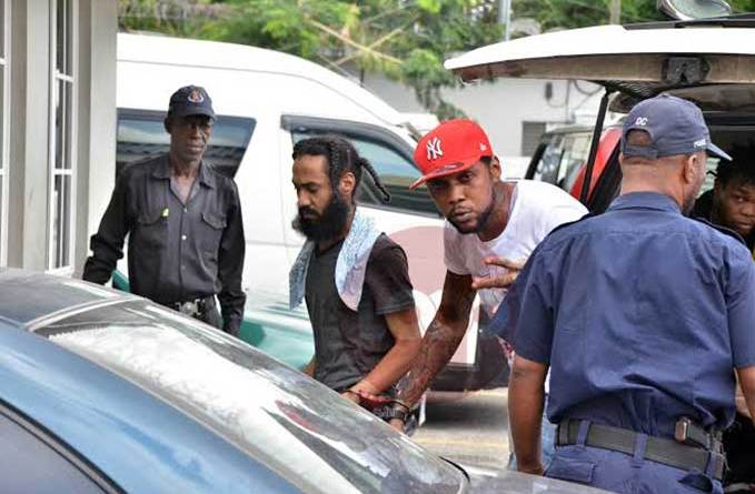 Vybz Kartel case dismissed thrown out