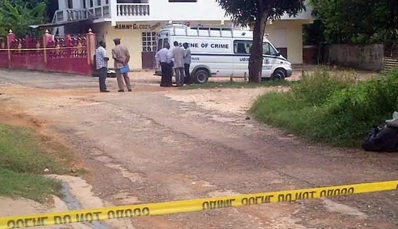 13 many people shot in one day Kingstono St Catherine