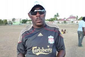 Vere technical has a good coach John Mair