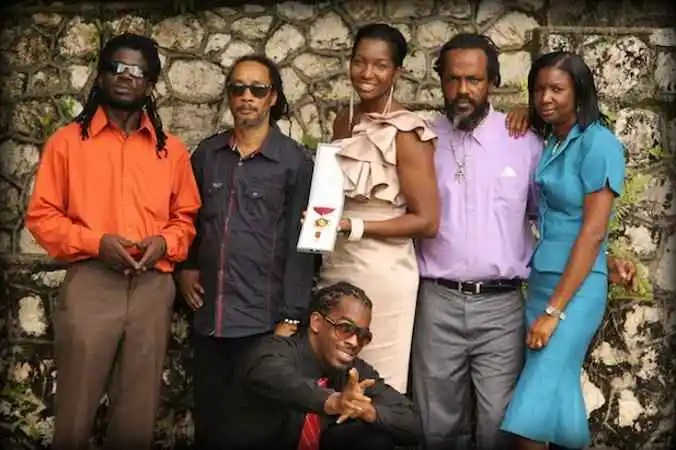 Children of Peter Tosh in Feud over almost quarter billion in ...