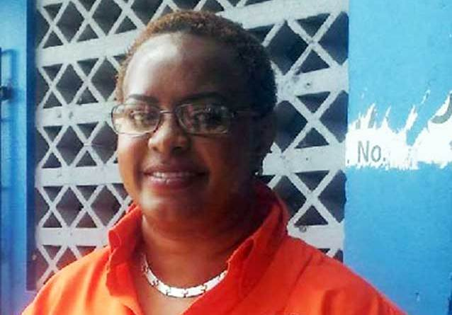 gunmen shoot at councillor Venesha Phillips