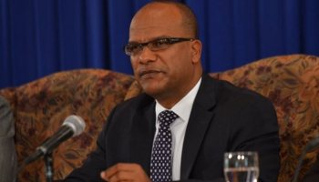 My Uncle is a Obeah Man' Claims Security Minister | The Jamaican Blogs™