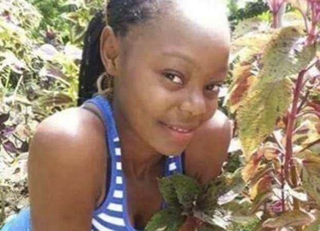 killer of Santoya Campbell?