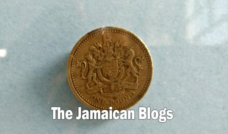 Jamaican-coins-one-pound