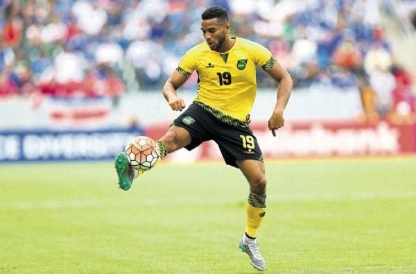 Adrian Mariappa via jamaicaobserver.com
