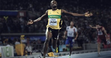 Bolt's Olympic Feats Ranked As Best Sport Stories Of The Decade By ABC