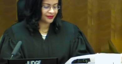 Jamaica-Born Judge Appointed To Florida Supreme Court