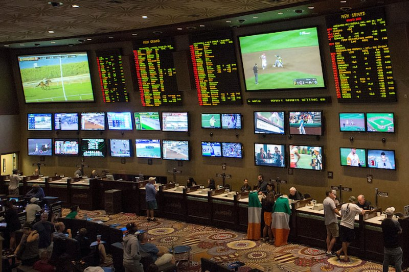 probability in sports betting