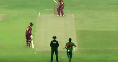 WI Lack Fizz As Bangladesh Find Their Sparkle With Seventh ODI Win On The Bounce