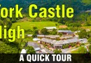 York Castle High School – A Quick Tour!