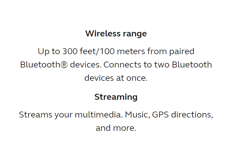 BlueParrott C300-XT 22