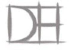 Darran's initials