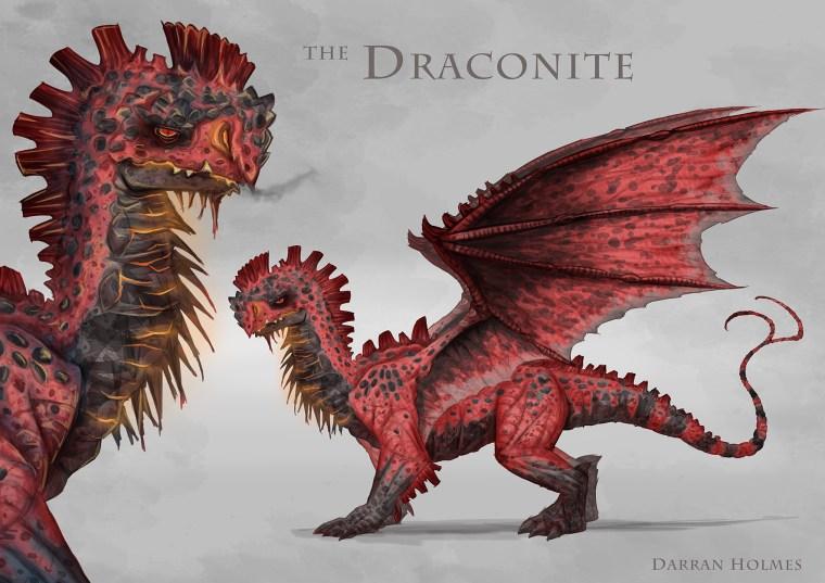 Draconite, Assassin