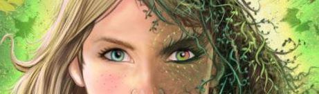 It's In Her Eyes