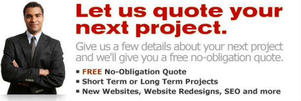 website design and SEO virginia beach