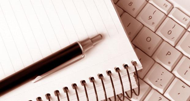 التدوين أنواع وأشكال، منها…