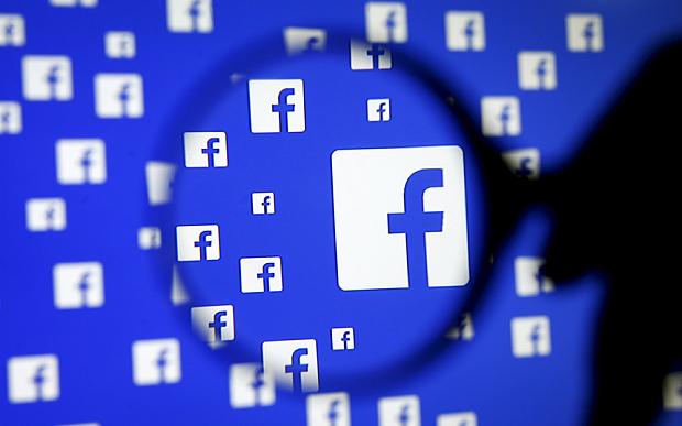الفيسبوك من فضاء للتسلية إلى ظاهرة تستحق الدراسة!