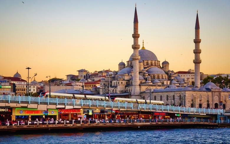 اسطنبول وسحر الجمال… نعم أنا منبهر!