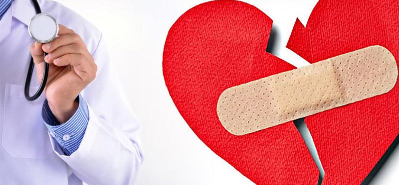 مستشفى الزواج وسؤال عن دوافع بذل الخير؟