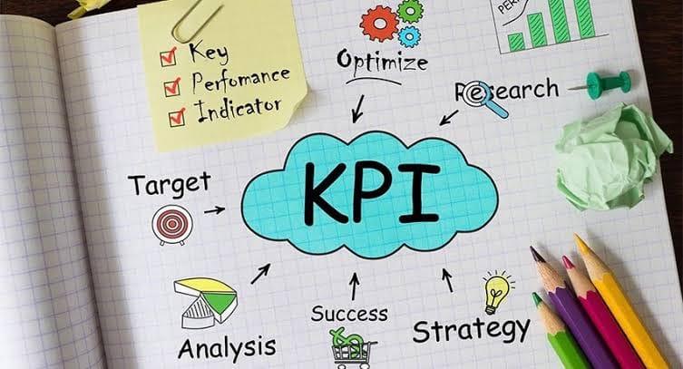 التجارة الإلكترونية (#9: كيف نضع الأهداف ومؤشرات الأداء في المشروع؟)