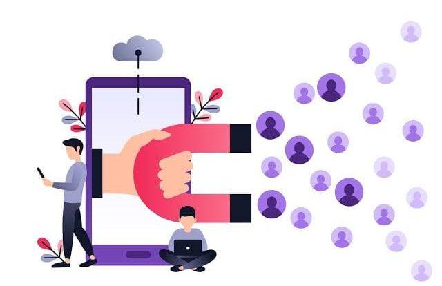 التجارة الإلكترونية (#10: هل هناك تقنيات خاصة بالتواصل مع الزبائن؟)