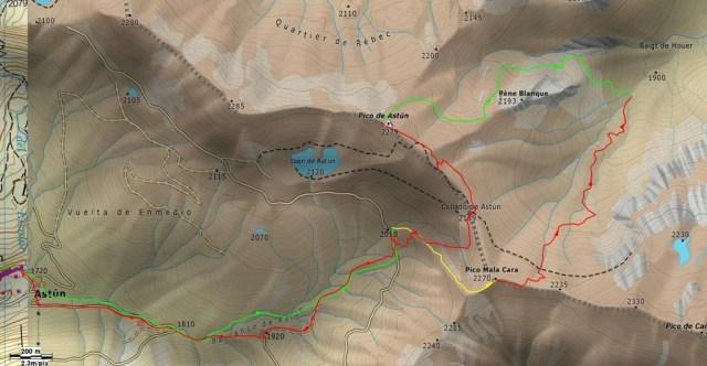mapagral