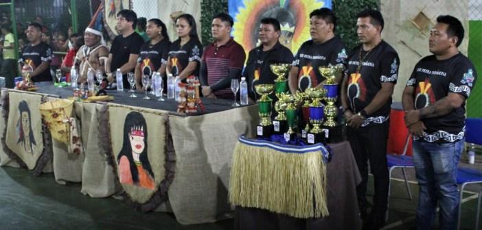 Prefeitura de Jacareacanga realizou XXII Feira Indígena