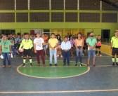 Prefeitura de Jacareacanga dá Inicio a Taça da Amizade – Masculino e Taça das Flores – Feminino de Futsal