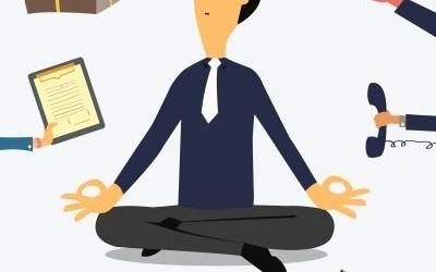 """Osobista efektywność – warsztaty coachingowe: """"Koniec z byciem zagonionym.  Od teraz mam mało na głowie,  panuję nad wszystkim i żyję spokojniej"""""""