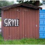 GRYLL, czyli reklama dźwignią handlu cz.3