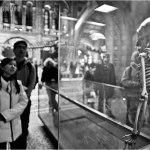 Londyn dzień drugi