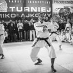IX Mikołajkowy Turniej Karate Tradycyjnego