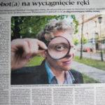 Publikacje – Tygodnik Powszechny, Gazeta Prawna