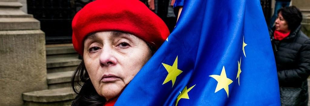 Kraków – Marsz przeciw faszyzmowi