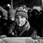Strajk Kobiet – Deja Vu