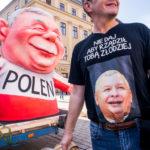 Kaczyński i Orban w Krakowie…