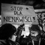 Cisza – Paweł Adamowicz