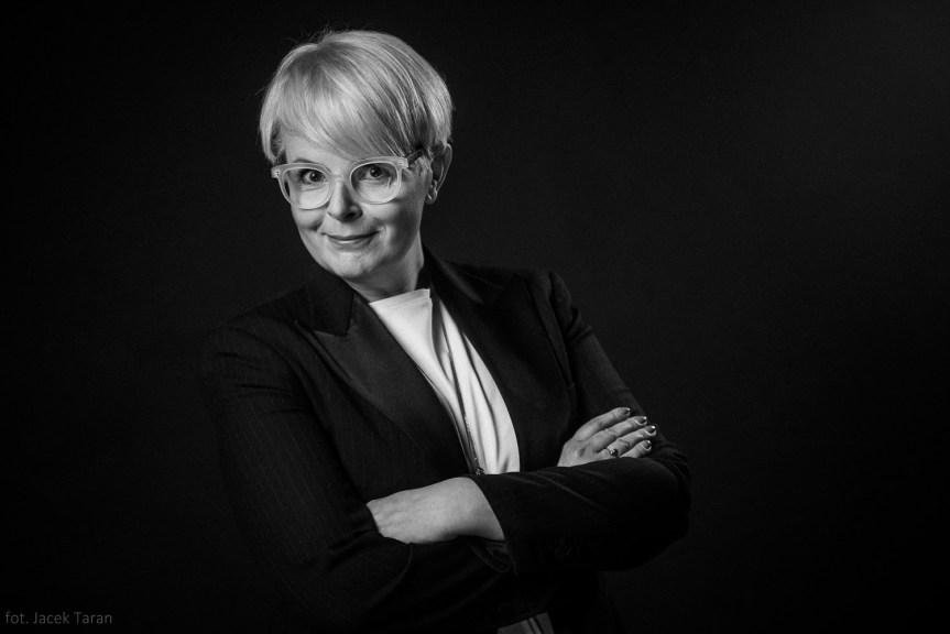 Karolina Korwin-Piotrowska, fot. Jacek Taran