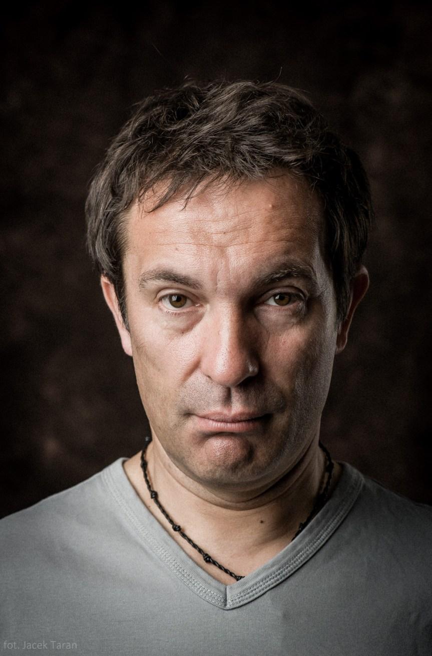 Dariusz Kamys - Kabaret Hrabi