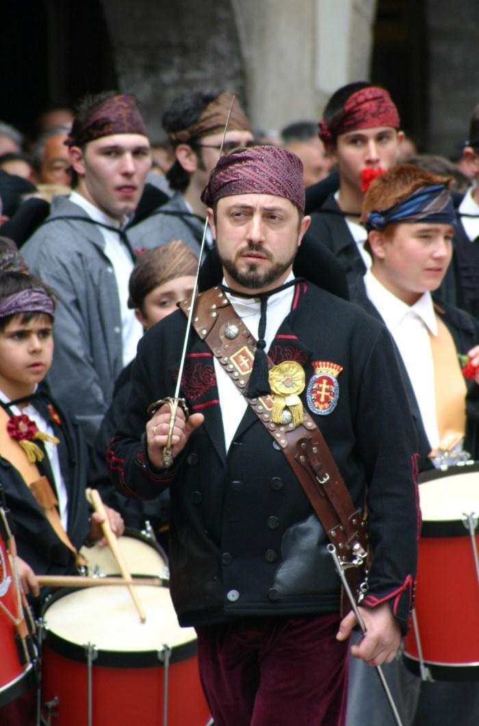 8. CARLOS GARCIA - CAPITAN ARTESANOS 2006