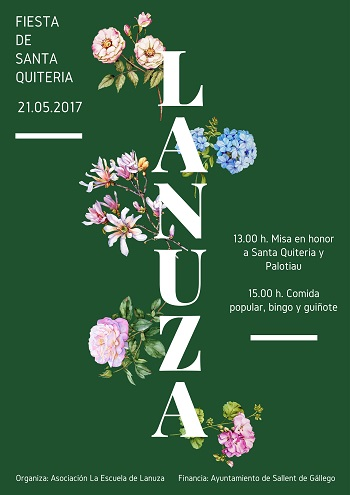 Fiesta Lanuza