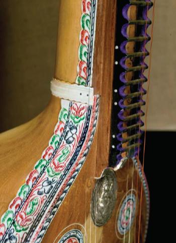 Instrumentos sagrados