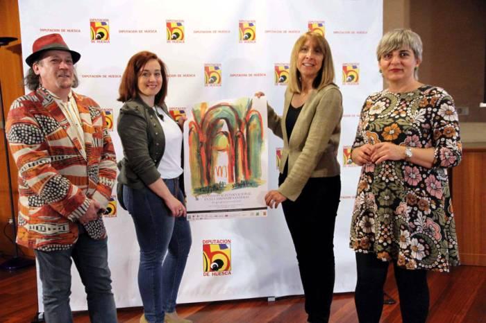 Presentación de la XXVI edición del Festival Camino de Santiago