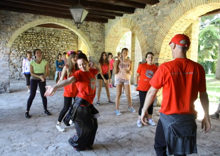 flashmob ciudadela02