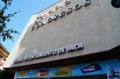 Imagen del Palacio de Congresos. (FOTO: Rebeca Ruiz)